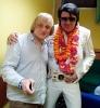 Elvis a Lukáš Pavlásek