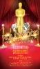 HOLLYWOOD - večer filmových hvězd