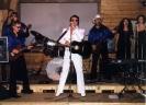 Elvis Presley Revival Band
