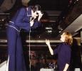 Fanynka, Lucerna Music Bar, Prosinec 2001