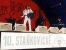 Staňkovice , srpen 2001