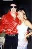 S Lucií Borhyovou, Chorvatsko, červen 2001