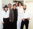 S Karlem Zichem, Lucerna Music Bar 1999