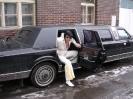 Elvis v limuzíně 3.3.2004