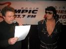 Vánoce s Elvisem v Mánesu 11.12.2004