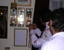 Whisky Bar SEBA 25.8.2004