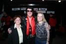 Vánoční show s Elvisem v Mánesu 12.10.2005