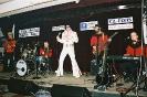 Vánoční show s Elvisem v Mánesu 10.12.2006