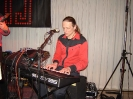 Vánoční show v Tristaru