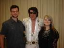 CZ Elvis ve & fans
